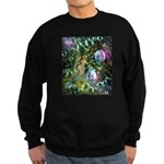 ENCHANTED MAGICAL GARDEN Jumper Sweater