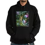 ENCHANTED MAGICAL GARDEN Hoody