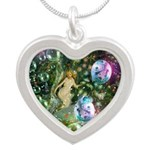 ENCHANTED MAGICAL GARDEN Necklaces