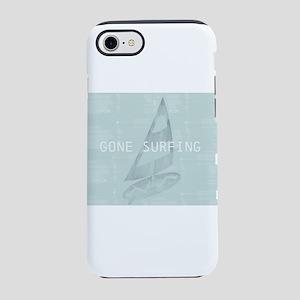 Cool Sea Sport iPhone 8/7 Tough Case