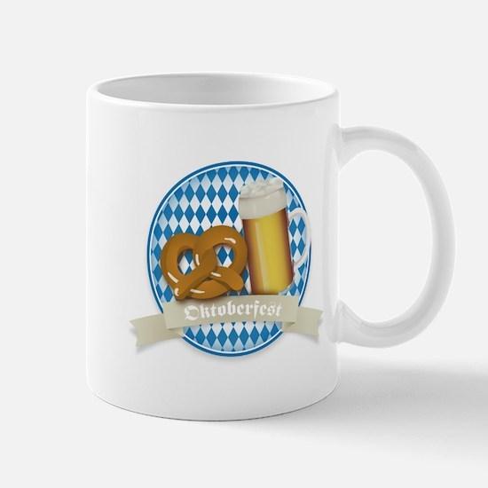Oktoberfest Germany Mug
