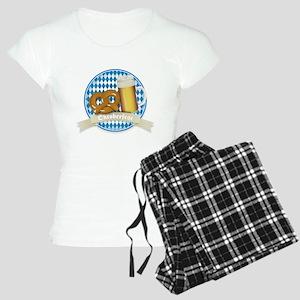 Oktoberfest Germany Pajamas