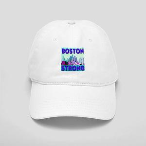 Boston Strong Skyline Cap