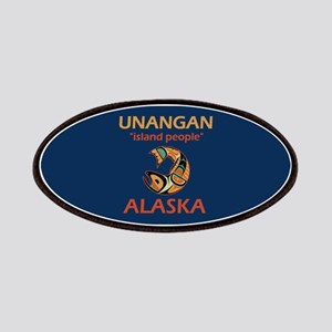 UNANGAN Patches