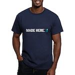 Made Here - Unisex T-Shirt