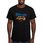 Millennials Make It Happen - Unisex T-Shirt