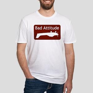 atbadattitude2 T-Shirt