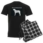 Midwest Irish Wolfhounds Ranch Pajamas