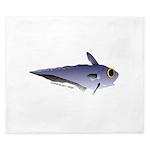 Grenadier Deep Sea fish (Annas Antarctica) King Du