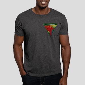 RAINBOW LOOK PACKAGE/PKT Dark T-Shirt