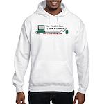 Cyberplebe Hooded Sweatshirt