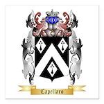 Capellaro Square Car Magnet 3