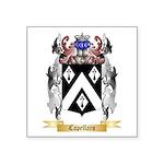 Capellaro Square Sticker 3