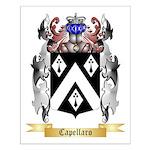 Capellaro Small Poster