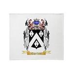 Capellaro Throw Blanket