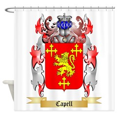 Capell Shower Curtain