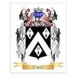 Capeli Small Poster