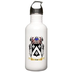 Cape Stainless Water Bottle 1.0L