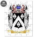 Cape Puzzle