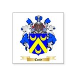 Canty Square Sticker 3