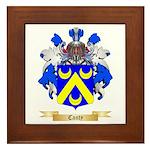 Canty Framed Tile
