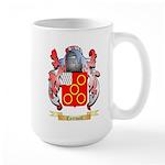 Cantwell Large Mug