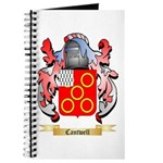 Cantwell Journal