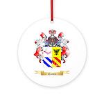 Cantu Ornament (Round)