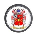 Cantrill Wall Clock