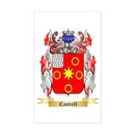 Cantrell Sticker (Rectangle)