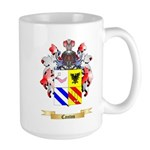 Cantos Large Mug
