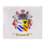 Cantos Throw Blanket