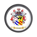 Cantos Wall Clock