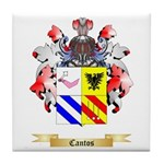 Cantos Tile Coaster