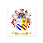 Canto Square Sticker 3