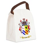 Canto Canvas Lunch Bag