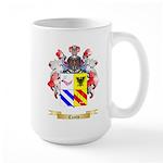 Canto Large Mug
