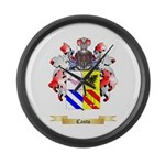 Canto Large Wall Clock