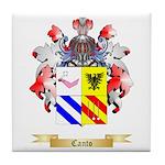Canto Tile Coaster