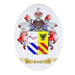 Canto Ornament (Oval)