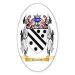 Cantler Sticker (Oval 10 pk)