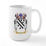 Cantler Large Mug