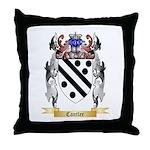 Cantler Throw Pillow