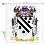 Cantler Shower Curtain