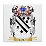 Cantler Tile Coaster