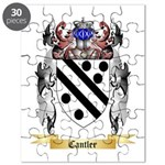 Cantler Puzzle