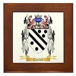 Cantler Framed Tile