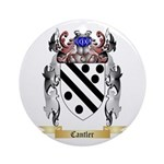 Cantler Ornament (Round)
