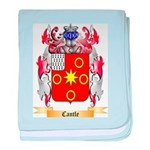 Cantle baby blanket