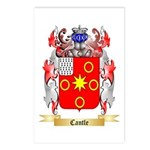 Cantle Postcards (Package of 8)